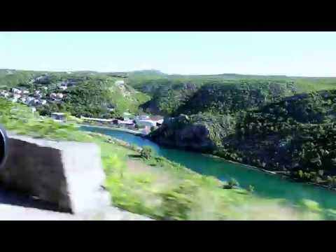 Teaser  -  When the wind blows over Loncari village