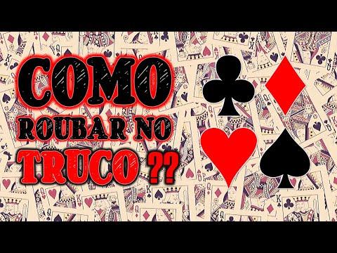 Aprenda: REGRAS Do TRUCO!! Como JOGAR TRUCO!! SINAIS No TRUCO!! Quando PODE Jogar ZAP Na TESTA?