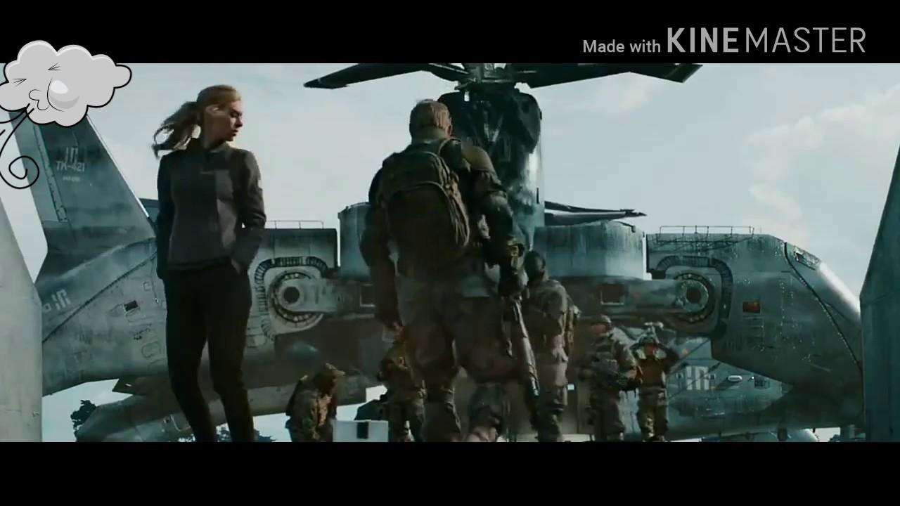 Kill command part 1 subb ind