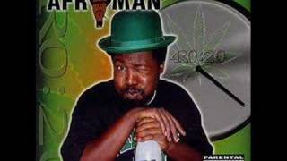 Watch Afroman Ghetto Life video