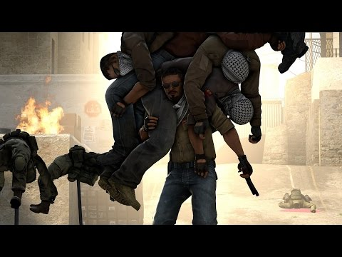 Indian Counter Strike Golbal Offensive Livestream [HINDI/ENGLISH]