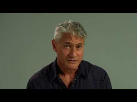 Olympic Gold Medallist Greg Louganis marks World AIDS Day 2014