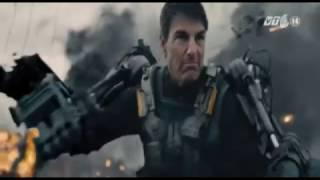 (VTC14)_Edge Of Tomorrow - Phim bom tấn của hè 2014