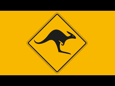 Australian English | Canguro English
