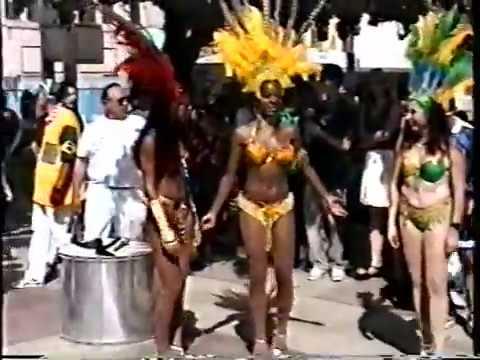 SambaLa Brazilian Street Carnaval 98