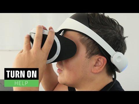 4 Tipps gegen verschwommenes Bild bei PlayStation VR - TURN ON Help