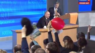 Путин О Сноудене  У Него Свои Дела, У Меня   Свои  2013