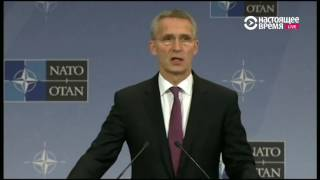 НАТО разместит боевые группы в Польше и странах Балтии