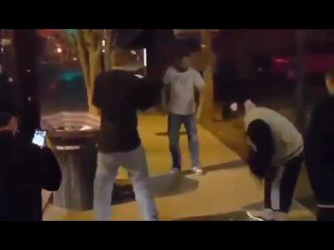profesional vs callejero