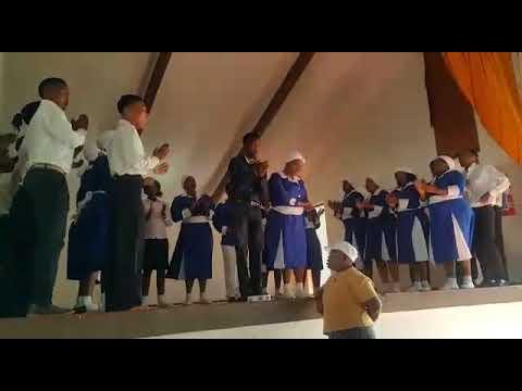 Jehova Modimo wa Israel