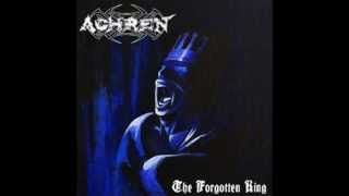 Achren - Bastards on the Gallows or Bastards on the Rack