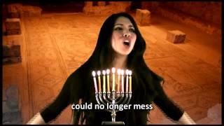 """""""Rolling in the Deep"""" Hanukkah Parody"""