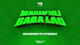 Diamond Platnumz - Magufuli Baba Lao