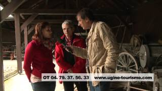 La Place du Village - Ugine