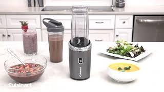 Cuisinart® | EvolutionX Cordless Compact Blender