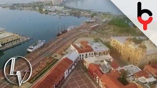 Lil Silvio & El Vega - Tienes La Magia | Preview Cartagena, Colombia