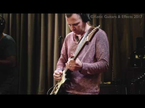 """""""The Hit"""" with Michael Thompson and Owen Barry + Xotic Calfornia Classic® XSC"""