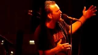 Pearl Jam - Low Light - Milwaukee (October 20, 2014) (4K)