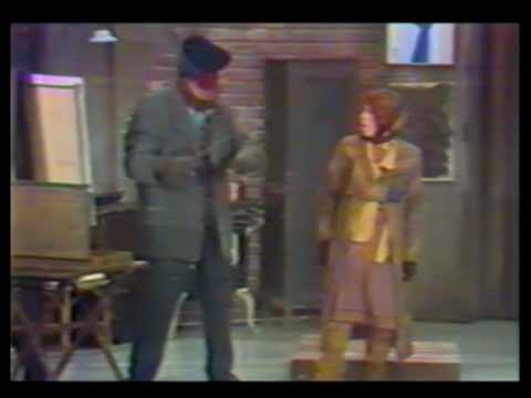 Carol Burnett Show Blooper Reel Part 5 of 5
