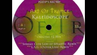 Art Of Trance - Keleidoscope (Sunday Club Remix)