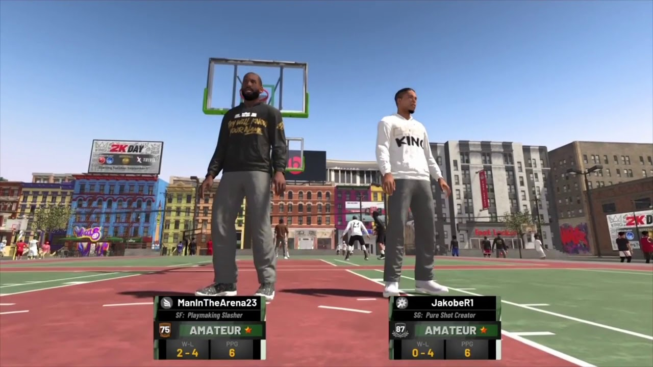 NBA 2K19 99 ATTRIBUTES FOR PARK TUTORIAL! PC ONLY - CHEAT