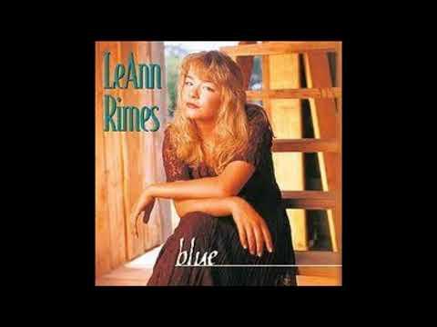 Leann Rimes .. Blue