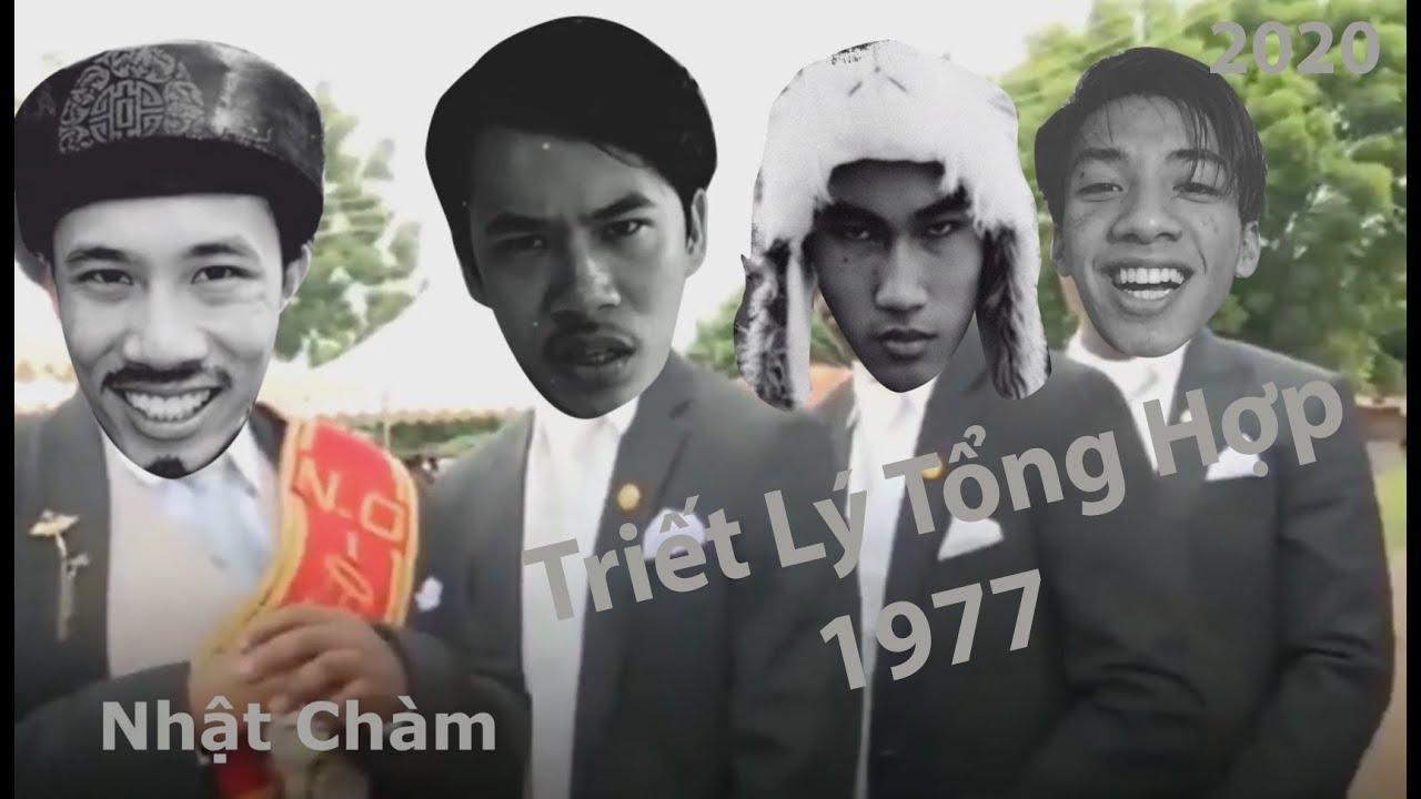 Triết Lý Tổng Hợp - 1977 Vlog (feat. Nhật Chàm)