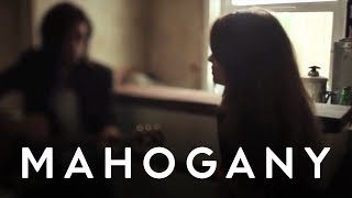 Sunday Girl - Stop Hey // Mahogany Session