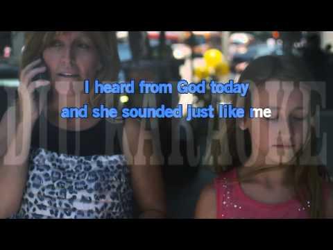 Five Finger Death Punch - Wrong Side Of Heaven (Karaoke Video)