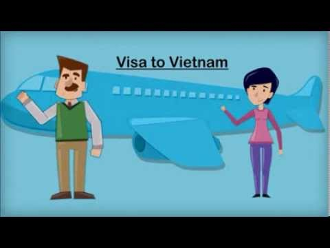 Vietnam Visa Online for Canadian from Singapore
