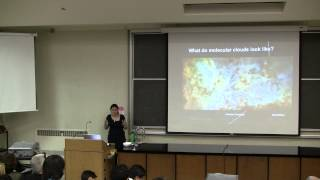July 2014 AstroTour - The Intricate Dance of Star and Planet Formation