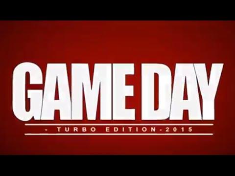 GameDay - The Movie
