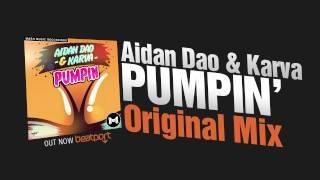 Aidan Dao & Karva - Pumpin