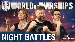 Developer Diaries 0.7.6 | World of Warships