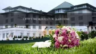 Hotels in Nuwara Eliya | Araliya Green Hills