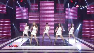 Simply K-Pop Ep80 TAHITI - Love Sick / 심플리케이팝, 타히티