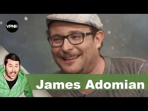 James Adomian | Getting Doug with High