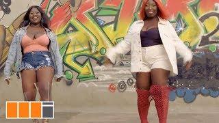 Eno Barony - D33d3w ft. Sista Afia (Official Video)