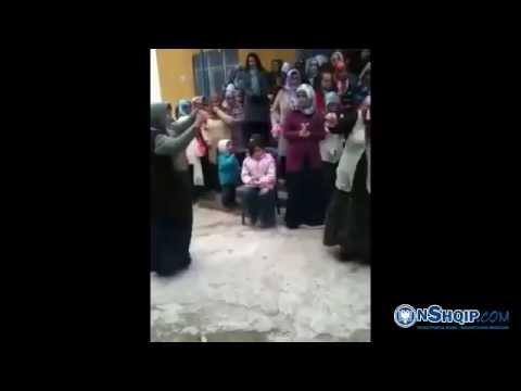 Une arabe se ft demonter - 1 6
