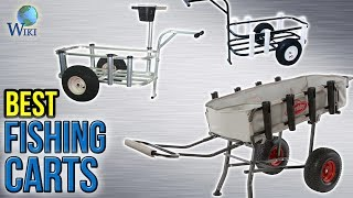 Video DIY Beach Fishing Cart for Surf or Pier with Rod Holders and Tackle Box download MP3, 3GP, MP4, WEBM, AVI, FLV Februari 2018