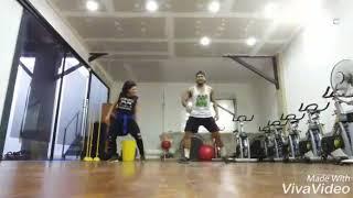Bella y sensual - Romeo Santos Ft. Daddy Yankee, Nicky Jam | Noldin Ritmo Fitness (COREOZUMBA)