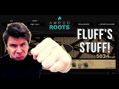 Amped Roots By ML Sound Lab - Free Amp Sims Just Got Way Better!