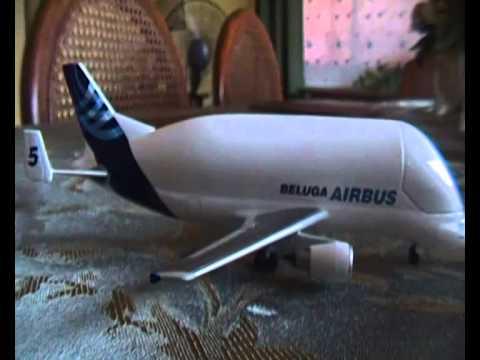 A300 Beluga