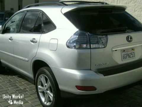 2008-lexus-rx-400h-in-redwood-city-san-francisco,-ca-94063