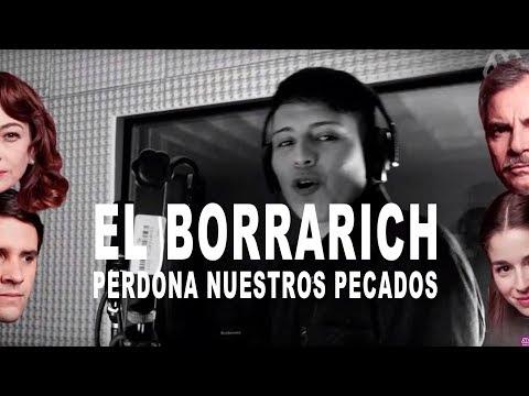 Borrarish se inspira en la teleserie Perdona Nuestros Pecados