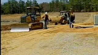 Quick Jobs: Heavy equipment operator