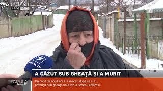 Patrula Jurnal TV, Ediția Din 14.02.2021
