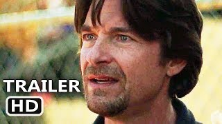 THE OUTSIDER Trailer (2019) Jason Bateman, Stephen King HD