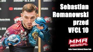 """Sebastian Romanowski: """"Jestem potwornie głodny zwycięstw i liczę, że Kondratuk również."""""""