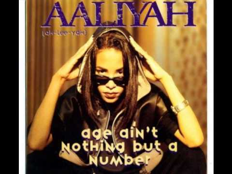 Aaliyah – Age Ain't Nothing But a Number Lyrics | Genius ...